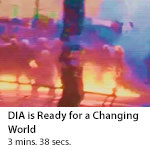 Get Ready: DIA Is Ready for a Changing World
