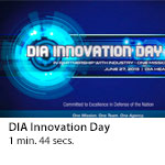 DIA Innovation Day