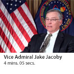 Voice of the Customer: Vice Admiral Jake Jacoby