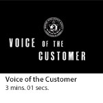 DIA: Voice of the Customer