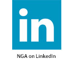 Follow NGA on LinkedIn