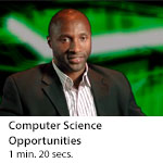 Computer Science Opportunities