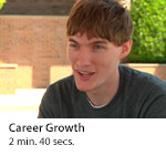 Career Growth at NSA