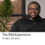 The NSA Experience
