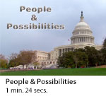 People and Possibilities