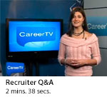 Recruiter Q&A