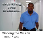 Working the Mission