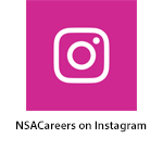 Follow NSA to Instagram