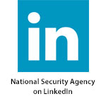 Follow NSA on LinkedIn