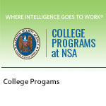 College Programs at NSA
