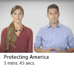 Protecting America