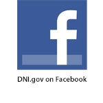 Follow ODNI on Facebook