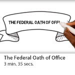 The Federal Oath of Office