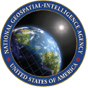 National Geospatial-Intelligence Agency Seal