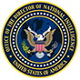 Office of the Director of National Intelligence Seal