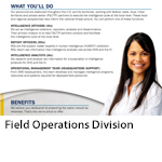 Field Operations Division