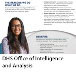 DHS Office of Intelligence and Analysis