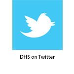 Follow DHS I&A on Twitter