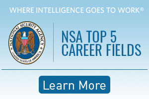 Nsa Career Fields Intelligence Careers